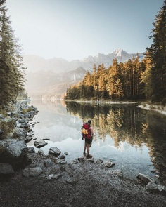 Stunning Adventure Instagrams by Tom Kahler