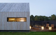 Watson House Annexe by Ström Architects 9