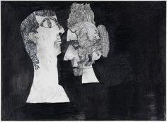 Doreen McPherson #portrait #drawing