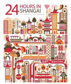 24h de Ilustração | Garotas Nerds #vector #togni #qatar #fernando #airways #shangai