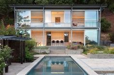 Sonoma Weekend House / Studio Collins Weir
