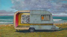 Andrew McIntosh | PICDIT #painting #art