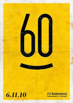 Pstrs | Aleksi Ahjopalo #numbers #type #poster