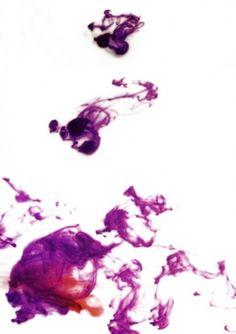 CR. #ink #tumblr #water #com #purple #crollan