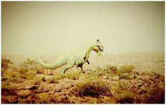 patagonia rex | Flickr: Intercambio de fotos #dinosaur #rex #landscape