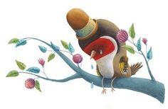 Sonja+Wimmer3.jpg 400×262 píxeles #kids #illustration