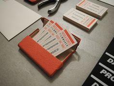Nicola Schito Filmmaker Brand Identity #business #branding #card #design #brand #clapboard #identity #vintage #film #letterhead #web