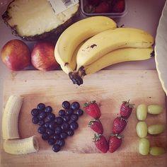 Instagram #love #food