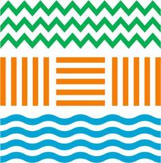 Maria Villaró Disseny Grà fic #geometry #identity #pattern