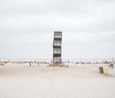 beach   Peter Zéglis