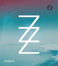 Ezz Osman's Online Portfolio #visual #icon #design #brand #osman #dezzi9ner #ezz