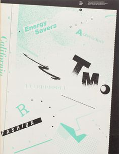 Typografische Monatsblätter | Cover from 1980 issue 5 | Willi Kunz & Grace Kao #layout #swiss #typography