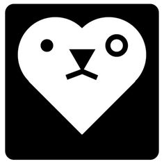 Twitter Avatar #icon #bear #twitter #avatar