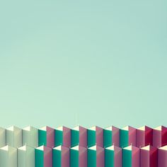 Repetitive Forms in Architecture Photography by Nick Frank #geometry #architecture