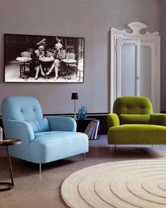 Merde! - Interior design #interiors
