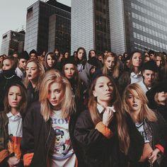 REVS magazine » HEDVIG JENNING #fashion #hedvig #photography #jenning