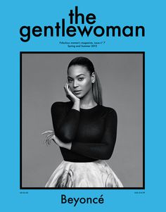 The Gentlewoman (London, UK)