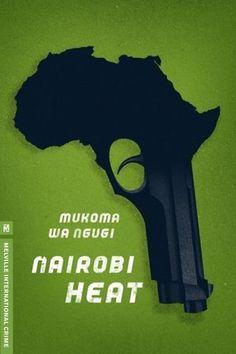 FFFFOUND! | Designersgotoheaven.com by @andreirobu Nairobi... - Designers Go To Heaven #cover #illustration #graphic #book