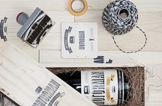Creative Collider #inspiration #design #branding #typography