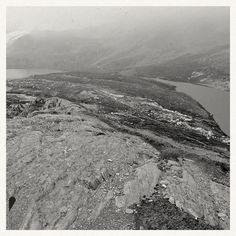 Lacs de Fenêtre #white #& #black #landscape #photography #square #cin #sublabel