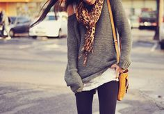 http://latenightfashion.tumblr.com/post/8056042845 #girl #cute #photography #sweater #fashion