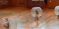 I would like to try this! #bubble #bounce #gif