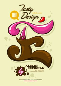 DESIGN BY EXERGIAN
