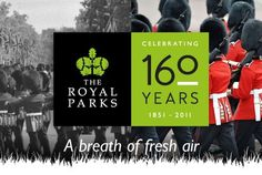 Logo Design Love - Part 14 #logo #parks #royal