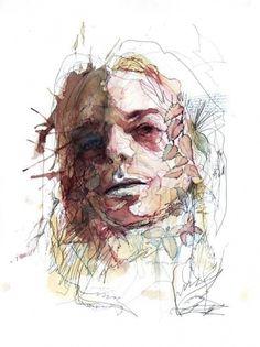 Eyestorm Online Gallery - Nettles #painting