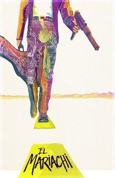 El Mariachi by Fabio Biondo | Reelizer #poster