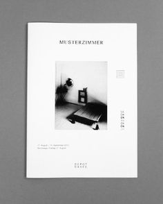 Brochure #http #deutscheundjapanercomprojectsdepotbasel