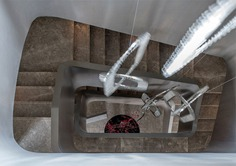 Concept Design of Junxi Mountain Villa Show Flat - InteriorZine