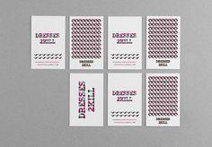Dresses2Kill | Porelamordedios™ #k++ #porelamordedios #branding