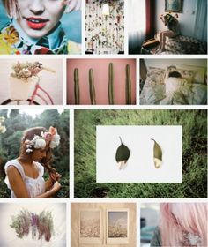 http://www.blondegotblues.com/ #secret #pink #garden #fresh #mood #spring