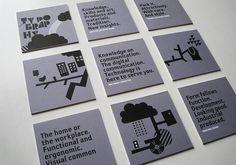 Design For on Branding Served #grayscale #design