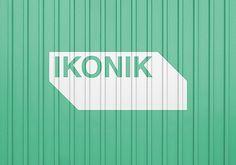 Logo #ikonik