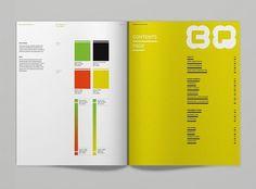 Postmammal #branding #guide #guidelines #corporate #identity #style