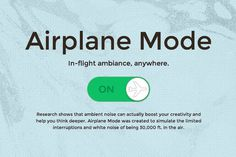 airplane-mode #toggle #airplane #off #flight #in-flight #mode #travel #on #sound #ambiance #tourists
