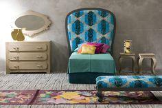 Lando Gingerbread collection by Paola Navone - HomeWorldDesign (11) #furniture #design #interiors