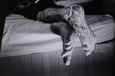 medium format FEET | Flickr – Photo Sharing! #feet #hand draw #anatomy art