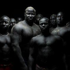 Denis Rouvre . Lamb #african #photography #key #portrait #low