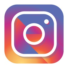 See more icon inspiration related to instagram, logo, social network, social media, brands and logotypes, brand and logotype on Flaticon.