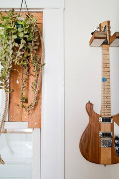 taylor guitar #interior #design #decor #deco #decoration