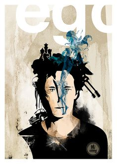 ego #illustration #pic