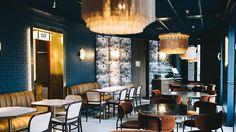 Café Comercial: tra tradizione e contemporaneità   Lancia TrendVisions