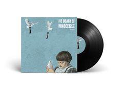deathofinnocence MockUp front.jpg #music #album