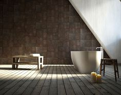 Lapelle - Skin Tiles - #tiles, #wallcoverings, #walls, #walldecor,