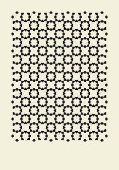 011 #pattern #black&white