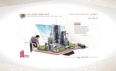 Poland - EXPO 2010 Shanghai on Web Design Served #vcbcvb