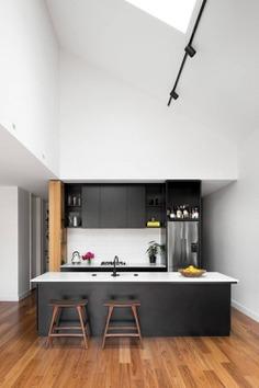 kitchen, Modscape
